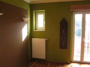 Wohnraumsanierung nachher
